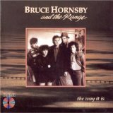 Перевод на русский музыки On The Western Skyline. Bruce Hornsby And The Range